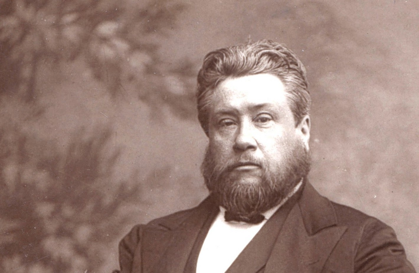 "What Does Spurgeon Mean by ""A Calvinist""?"