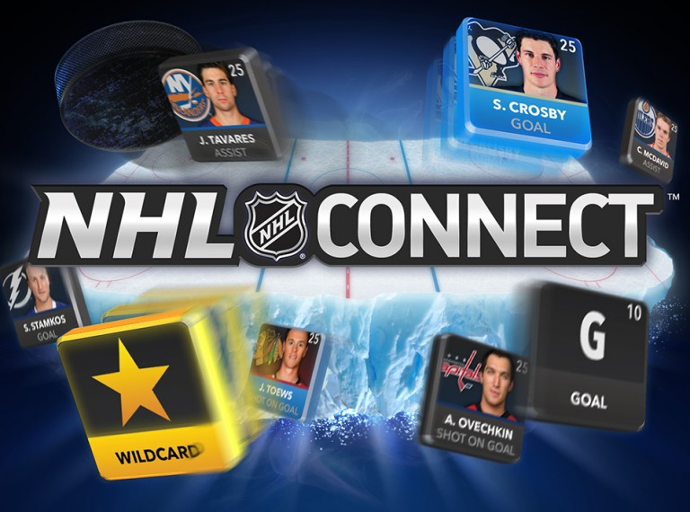 NHL Connect App
