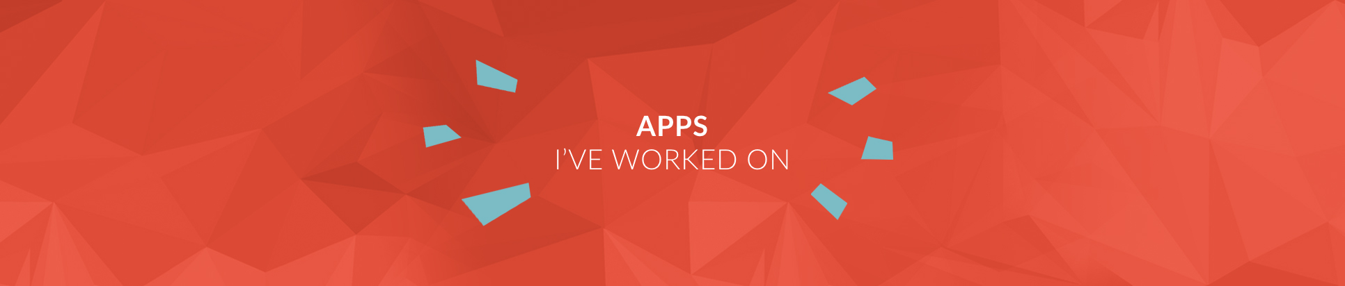 Apps Les Lanphere Has Worked On